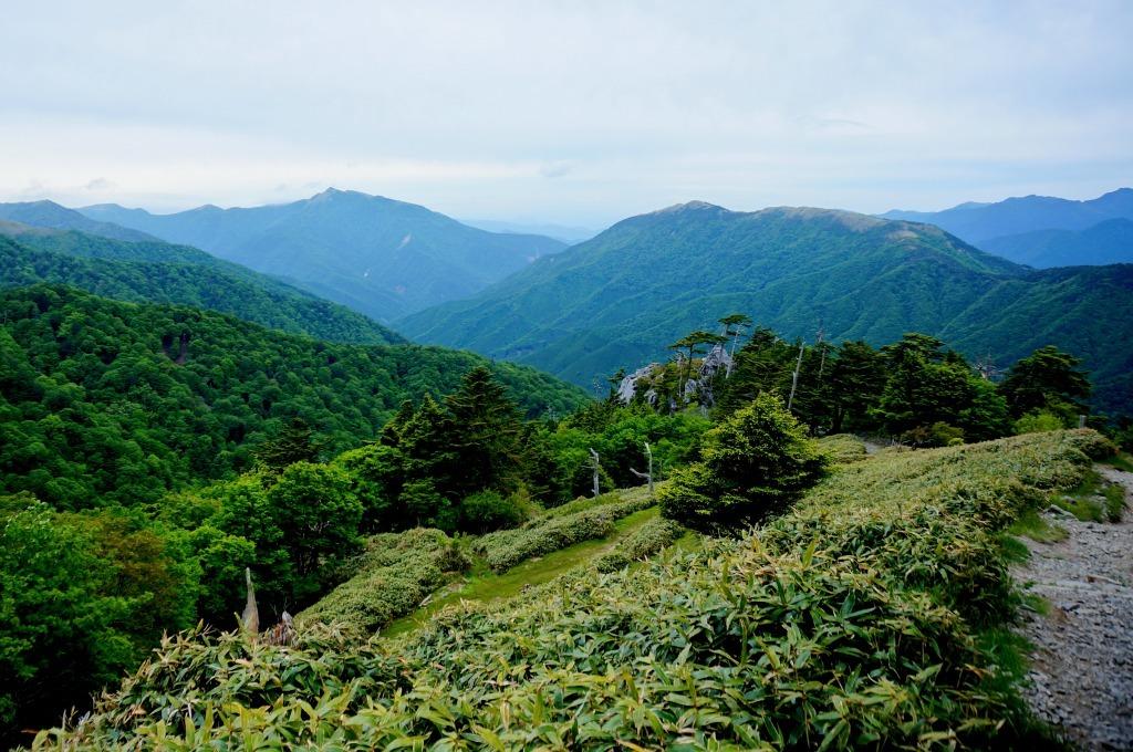 【徳島】剣山_c0348200_21441382.jpg