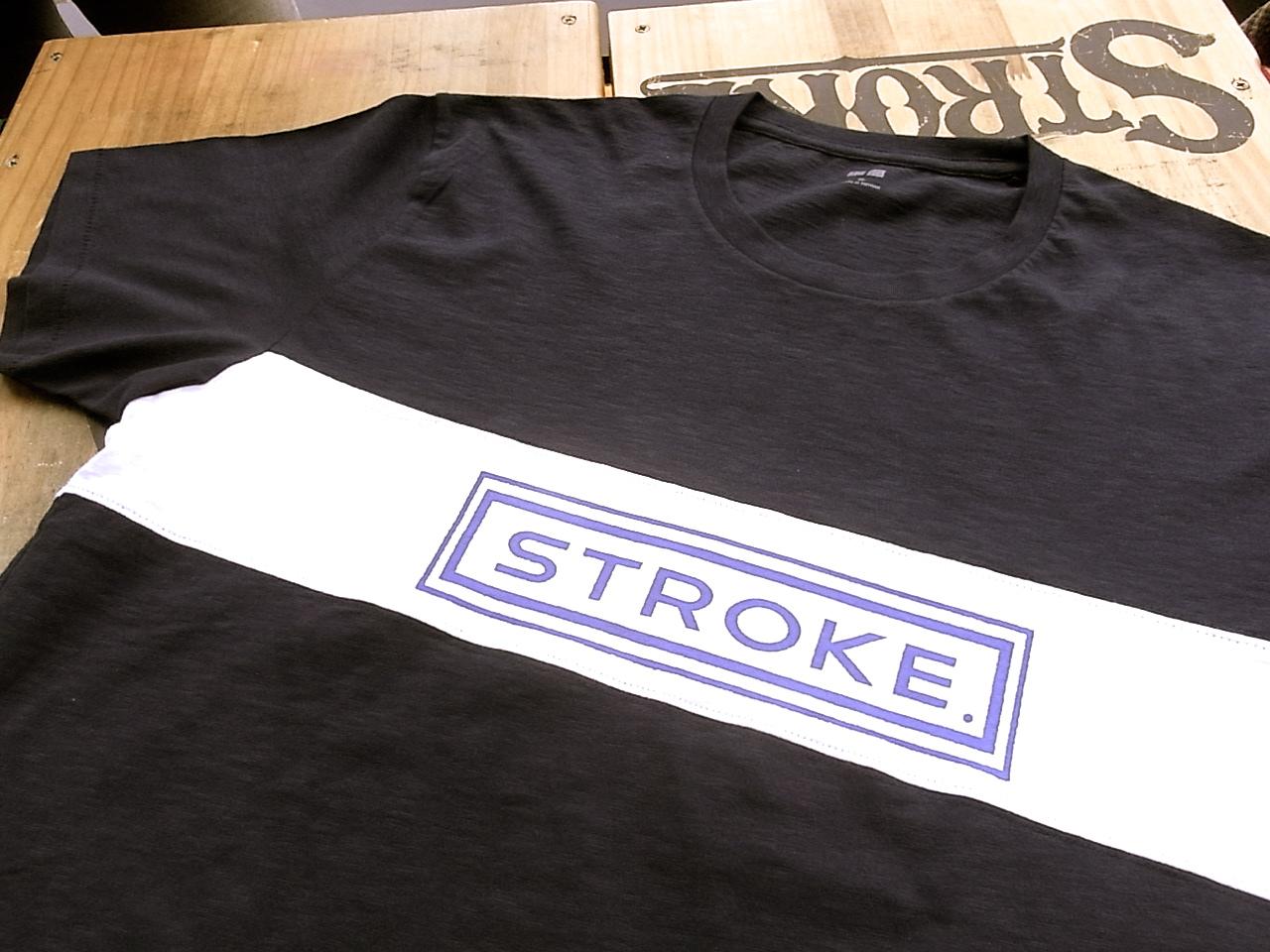 6/5 STROKE PRINT&STENCIL WORKS !!!!_d0101000_1949389.jpg
