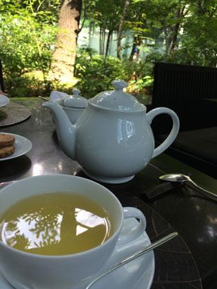 お茶の時間。_f0038600_1941564.jpg