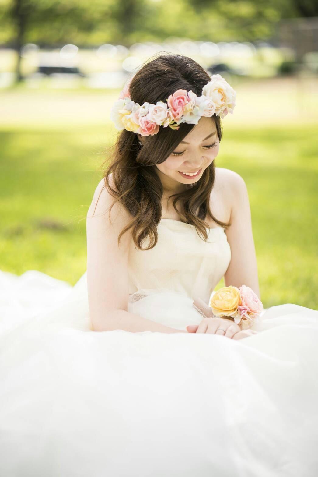 5月の花嫁_b0208604_23422937.jpeg