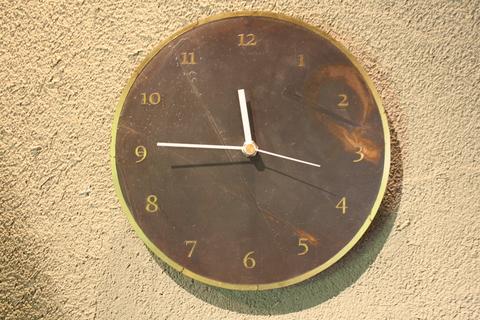 時計展 「時のうつろい」_a0260022_010341.jpg