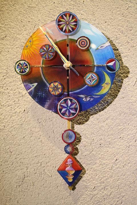 時計展 「時のうつろい」_a0260022_0132440.jpg