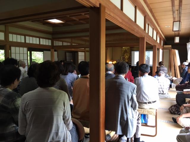 鎌倉アカデミア創立70周年_f0197045_21533743.jpg