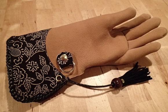 グローブギャラリー-3- 印伝 (glove gallery -3- Inden)_c0132048_15552364.jpg