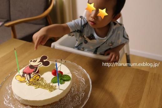 2歳おめでとう★_d0291758_23435137.jpg
