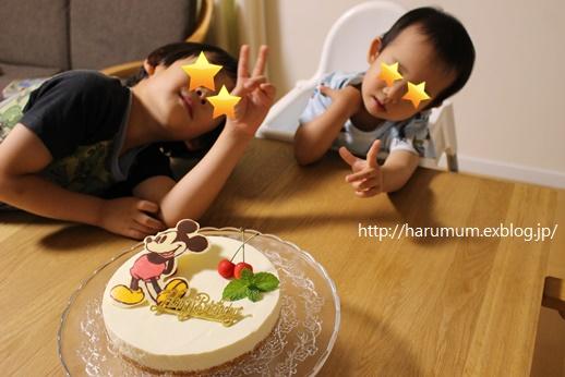 2歳おめでとう★_d0291758_23515588.jpg