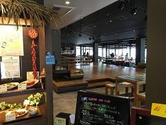 神田外語大学の学食で昼食しました_f0045667_19131730.jpg