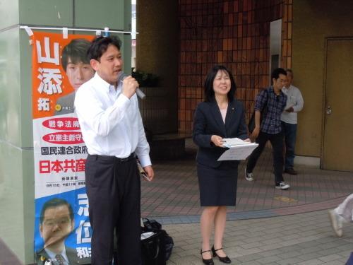 市政報告懇談会を踏まえて6月議会に_b0190576_23235136.jpg