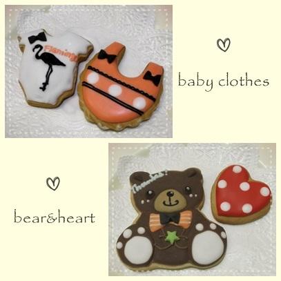 Happy sweets♪_c0220186_15300652.jpg