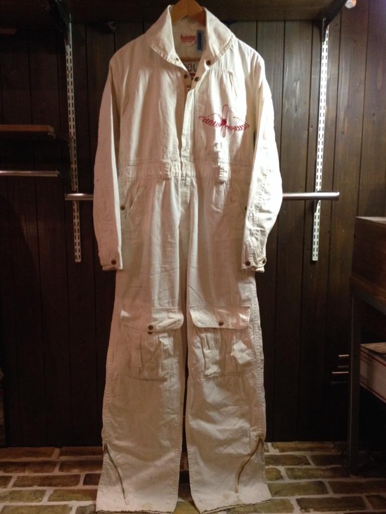 神戸店6/8(水)ヴィンテージ&スーペリア入荷!#1  1930\'s  Burlington St.Joseph Aero Club Flight Suit!!!_c0078587_12353369.jpg