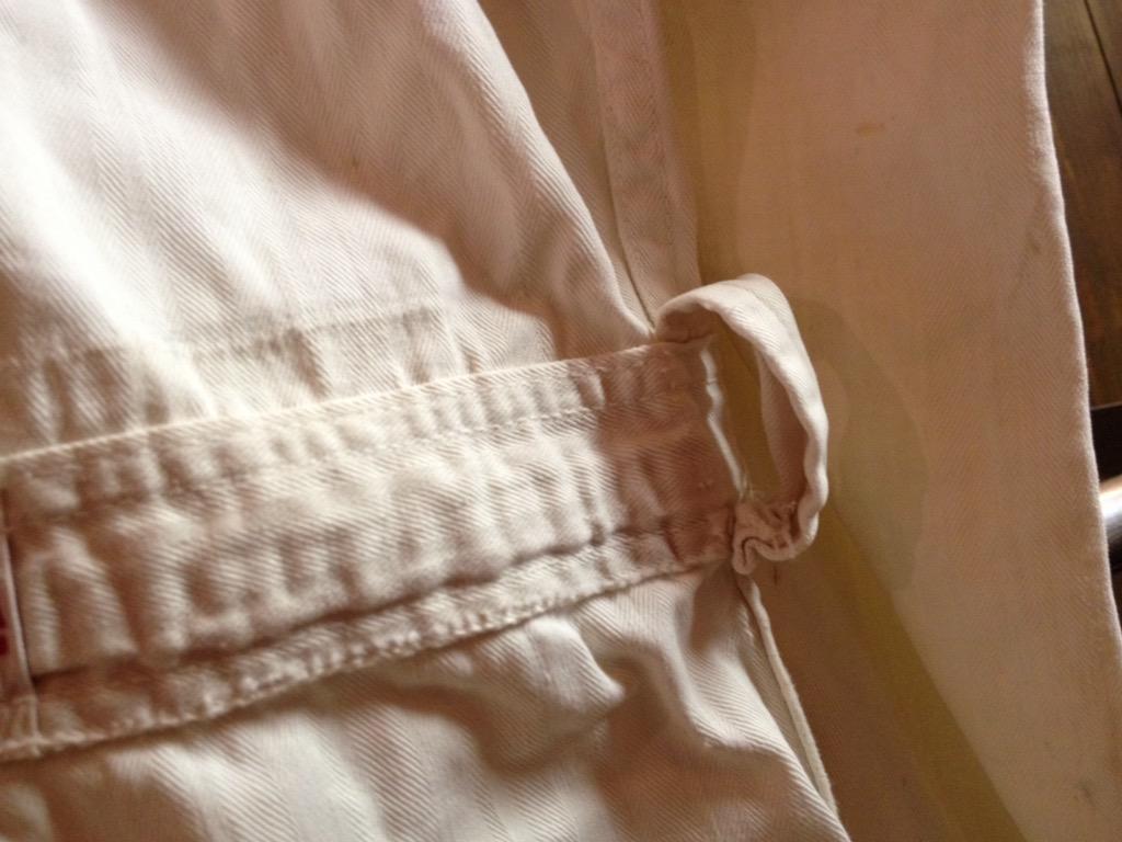 神戸店6/8(水)ヴィンテージ&スーペリア入荷!#1  1930\'s  Burlington St.Joseph Aero Club Flight Suit!!!_c0078587_1237422.jpg