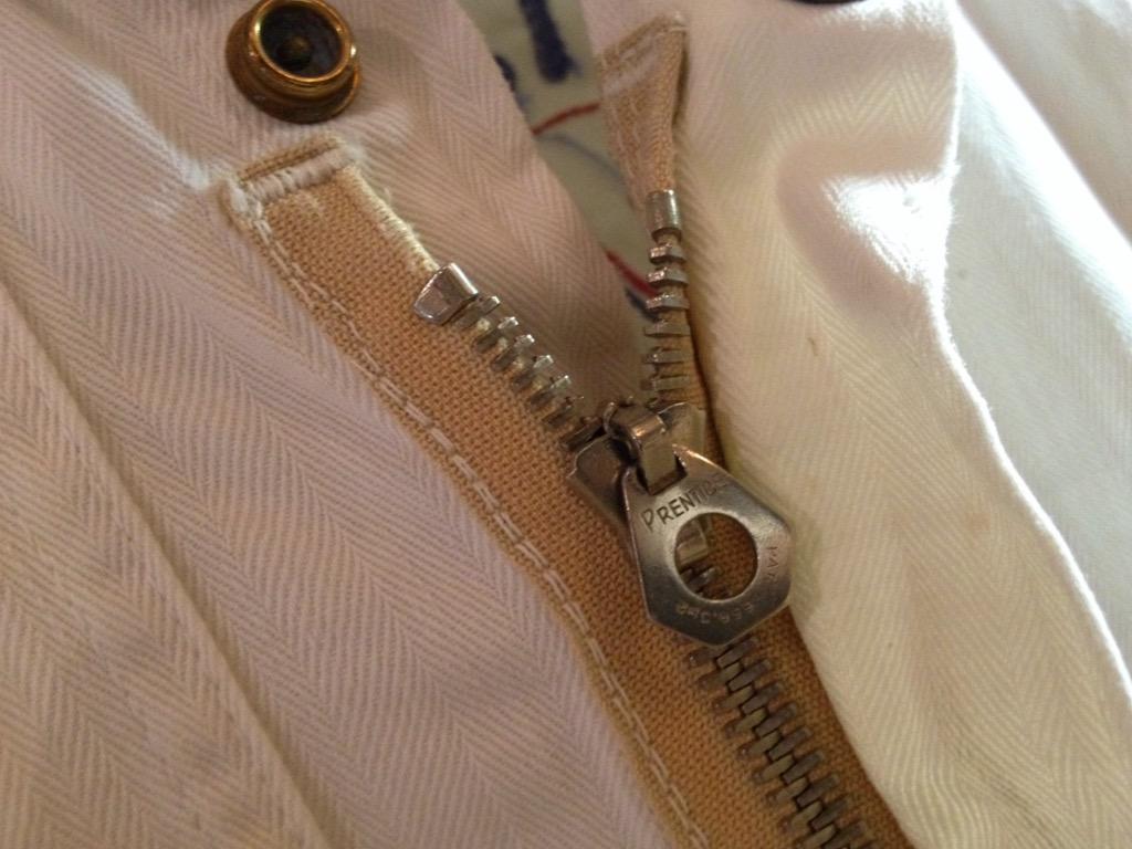神戸店6/8(水)ヴィンテージ&スーペリア入荷!#1  1930\'s  Burlington St.Joseph Aero Club Flight Suit!!!_c0078587_12395651.jpg