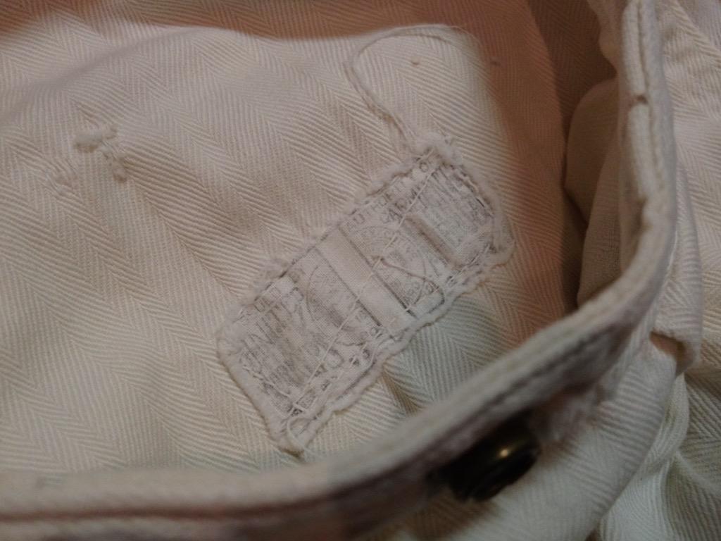 神戸店6/8(水)ヴィンテージ&スーペリア入荷!#1  1930\'s  Burlington St.Joseph Aero Club Flight Suit!!!_c0078587_1242363.jpg