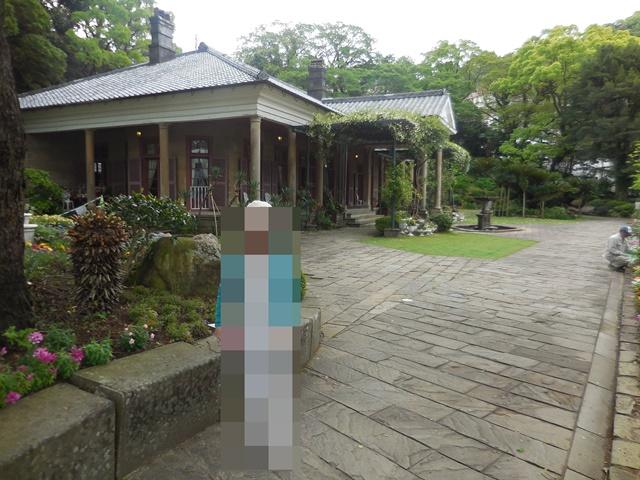 初めての長崎。_d0251191_16252264.jpg