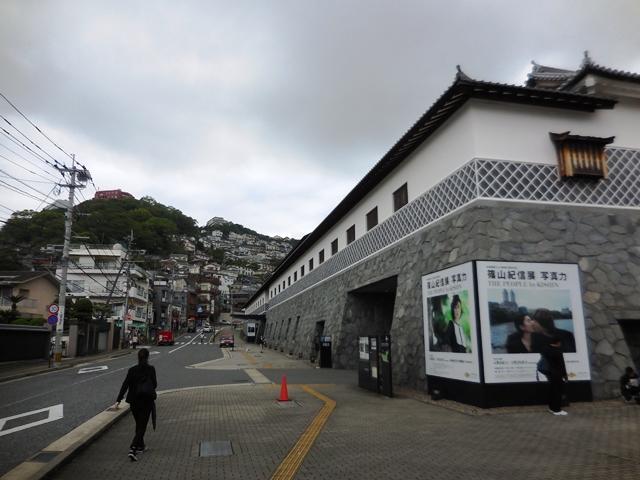 初めての長崎。_d0251191_16262871.jpg