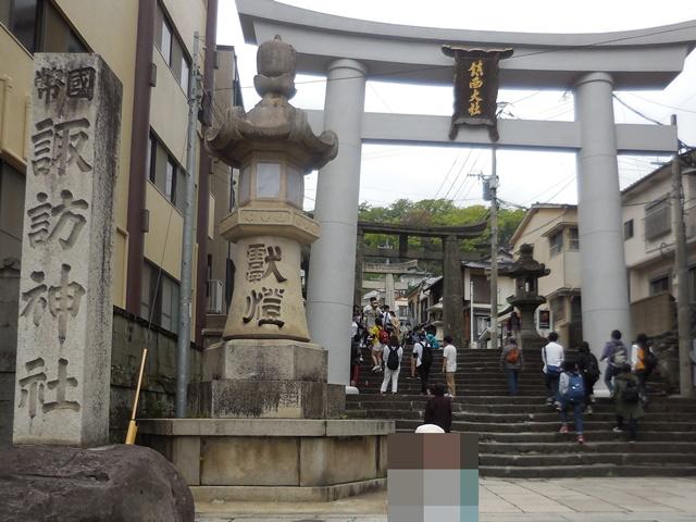 初めての長崎。_d0251191_1626441.jpg