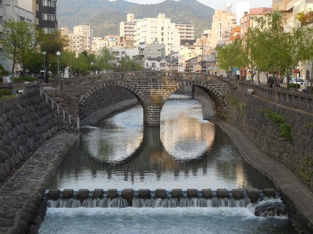 初めての長崎。_d0251191_1628069.jpg