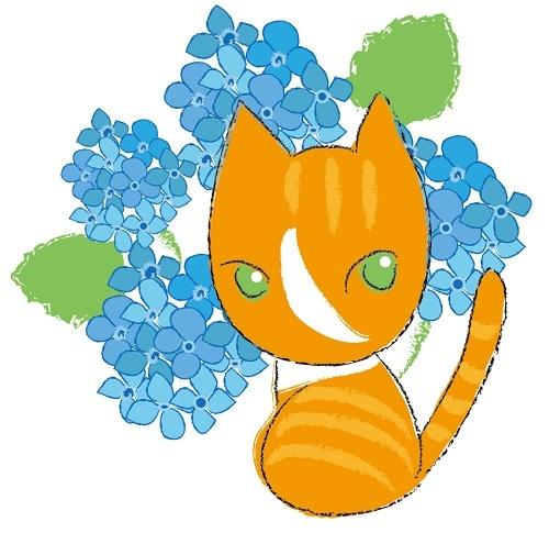 猫らしくない顔_a0333195_07150196.jpg