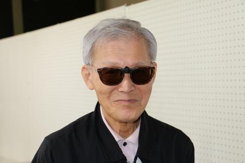 富川 義郎名誉教授にお越し頂き、重文本館展示室の整備の打ち合わせ&準備を行う_c0075701_1251050.jpg