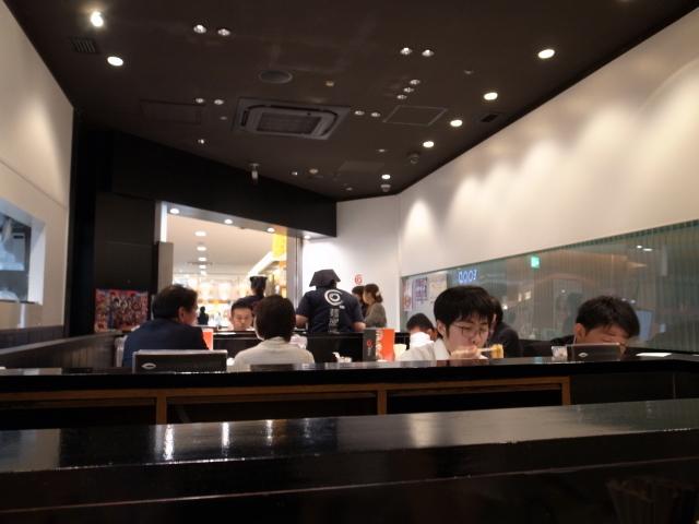 麺や 匠@JR岡山駅サンステ_f0197703_17390770.jpg