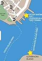 ニューヨークのお手軽なオススメ避暑地、ガバナー島へ_b0007805_11511322.jpg
