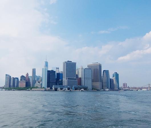ニューヨークのお手軽なオススメ避暑地、ガバナー島へ_b0007805_11515177.jpg