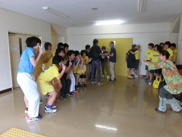 創部20年目のインターハイ初出場決定! 富士高女子ハンドボール部_f0141310_7273849.jpg