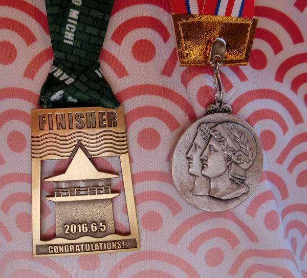 6月5日(日)柴又100Kマラソンの日_d0278912_01391494.jpg