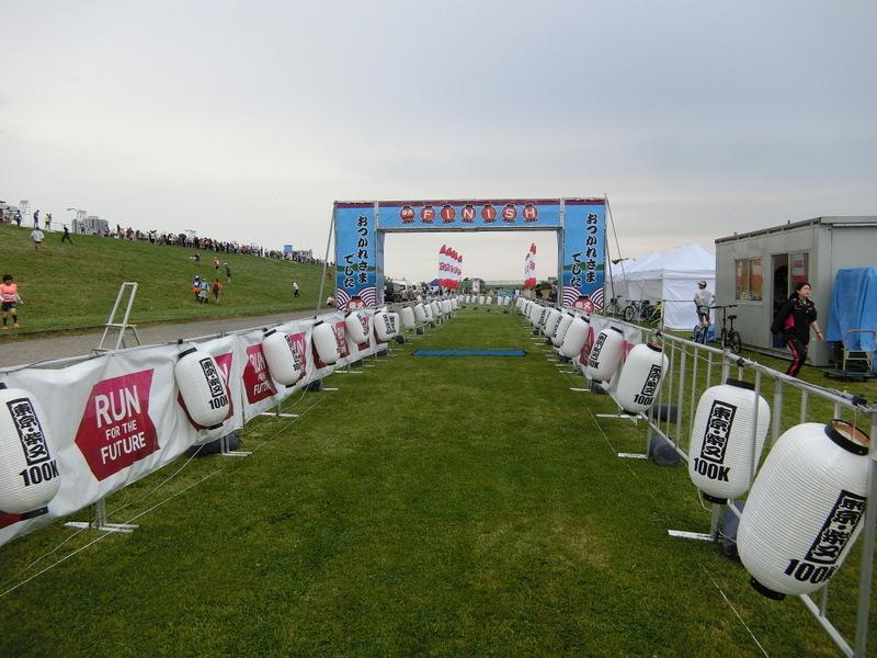 6月5日(日)柴又100Kマラソンの日_d0278912_01410712.jpg