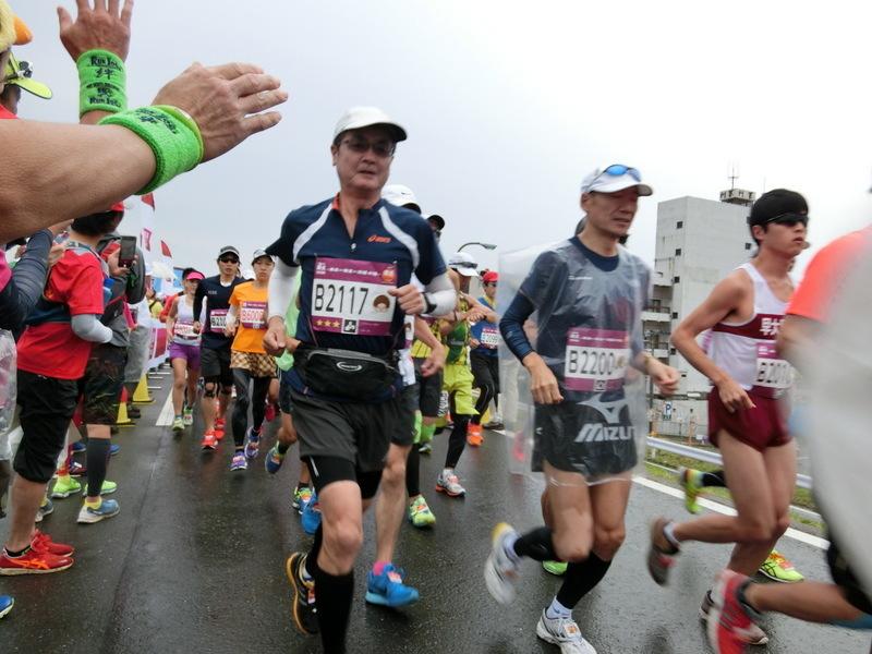 6月5日(日)柴又100Kマラソンの日_d0278912_01413999.jpg