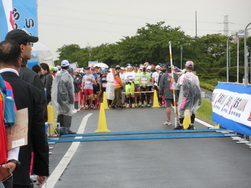 6月5日(日)柴又100Kマラソンの日_d0278912_01420781.jpg
