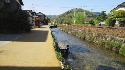 『 川のhotori用瀬 』の始まり。_c0229219_20115070.jpg