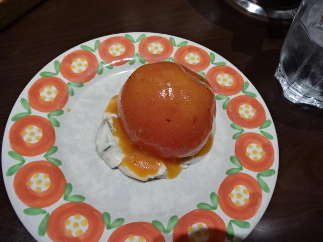 グリルキャピタル東洋亭 ポルタ店 (京都市)_d0030026_0331674.jpg