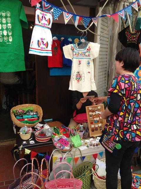 松陰神社通りのみの市ありがとうございました!!_d0156336_21375393.jpg