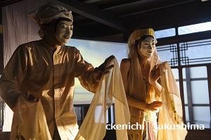 バリ舞踊~かみのかるら_f0233340_13395019.jpg