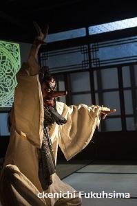 バリ舞踊~かみのかるら_f0233340_1341238.jpg