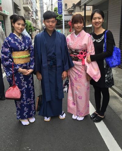 台湾から皆さんで・・・_f0140343_1811422.jpg