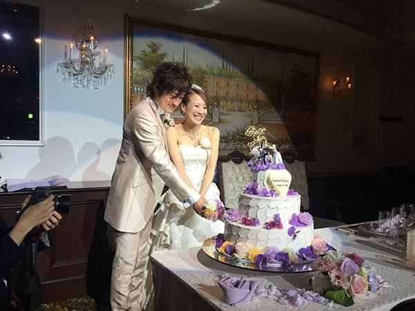 キャシャーン結婚_c0137158_12182561.jpg