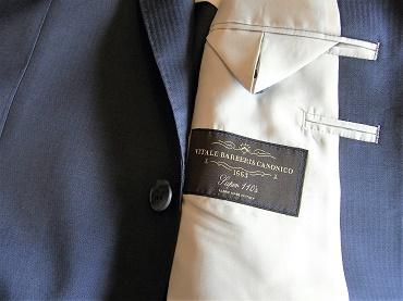 Spring&Summer スーツスタイル【Super Standard】編 その弐_c0177259_21483650.jpg