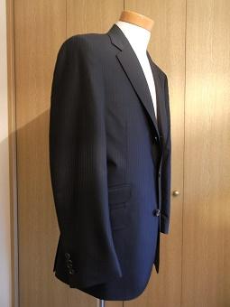Spring&Summer スーツスタイル【Super Standard】編 その弐_c0177259_22251542.jpg
