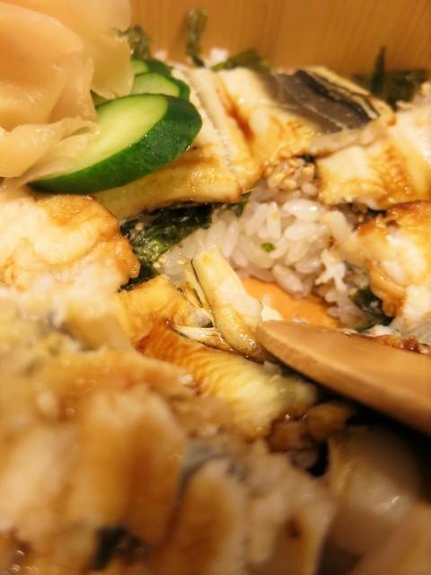 NEW OPEN!「いづれ 鯛」* ばらずしと穴子飯♪ <閉店>_f0236260_2254649.jpg