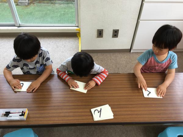 幼稚園クラス 年少さん_a0318871_20260586.jpg