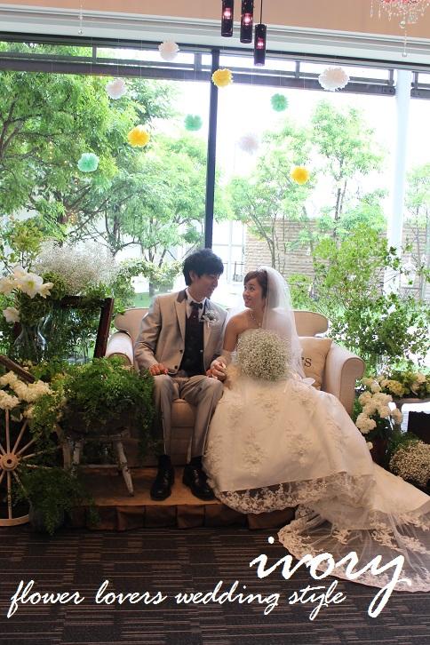 ~週末の婚礼から~♫_b0094378_1722027.jpg