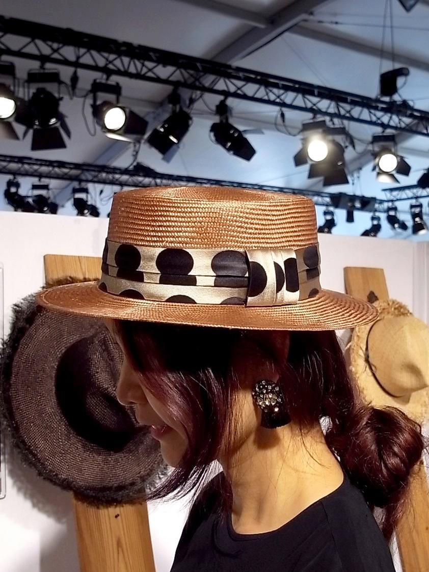 """HAT BRAND \""""SHINJEO\""""_c0176078_1249054.jpg"""