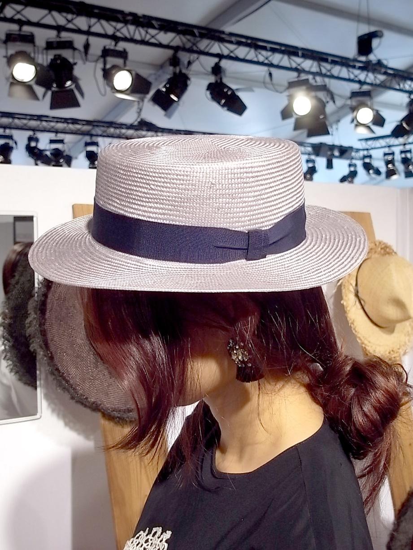 """HAT BRAND \""""SHINJEO\""""_c0176078_12491318.jpg"""