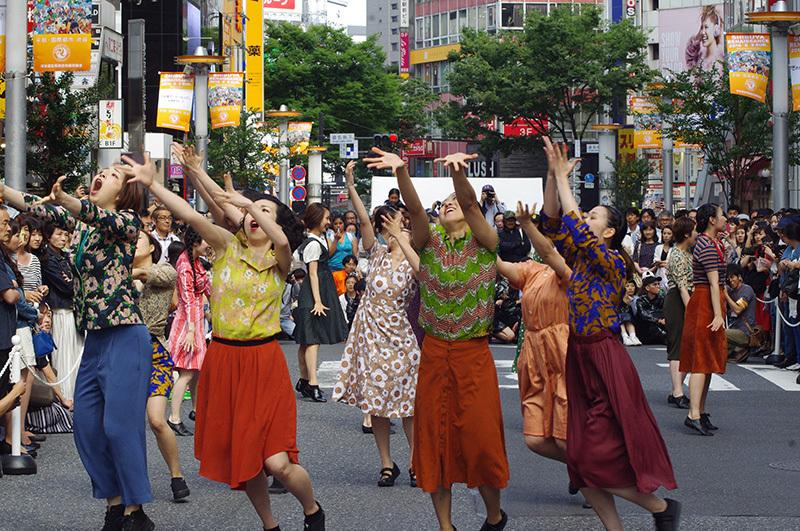 第3回渋谷ルネッサンス開催_b0056983_20152621.jpg