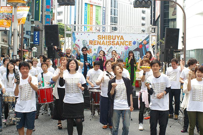 第3回渋谷ルネッサンス開催_b0056983_20152631.jpg