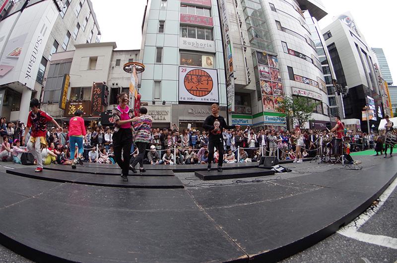 第3回渋谷ルネッサンス開催_b0056983_20152643.jpg