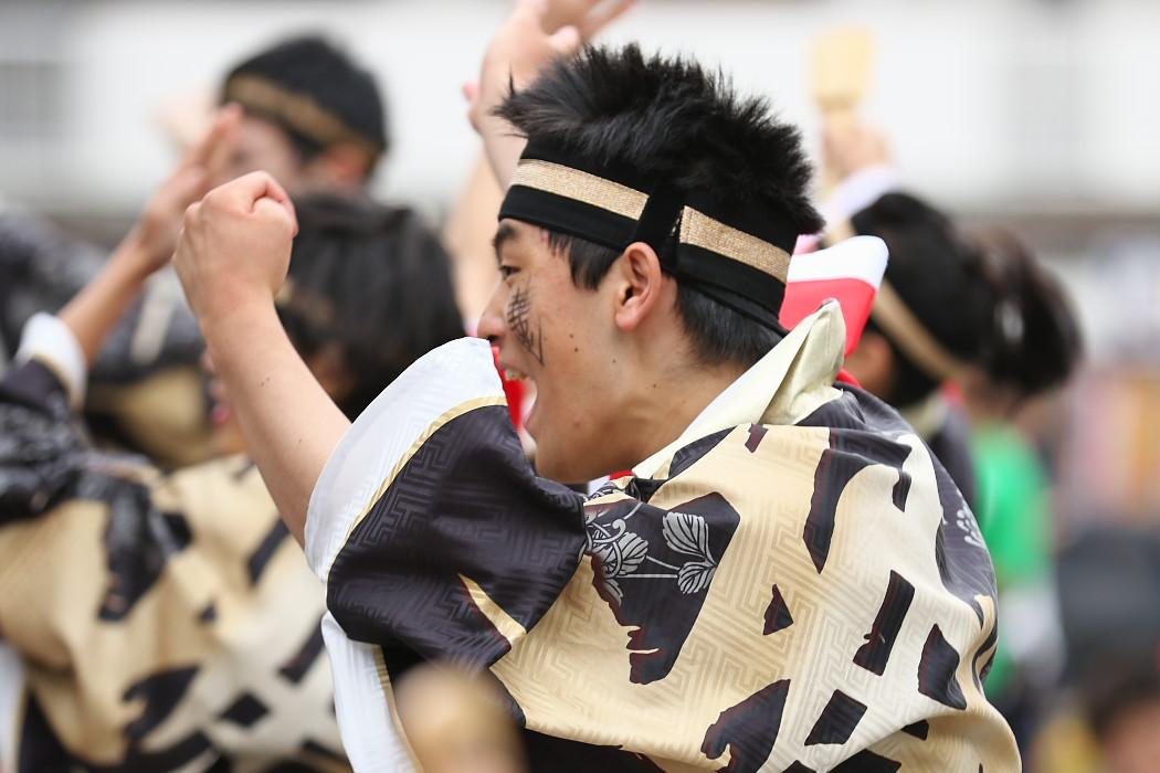 音羽華炎 @ 第13回犬山踊芸祭_c0187584_10412332.jpg