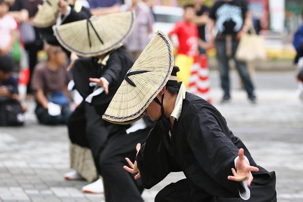 音羽華炎 @ 第13回犬山踊芸祭_c0187584_10432781.jpg